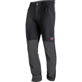 Mammut Base Jump SO Pants Men Short black